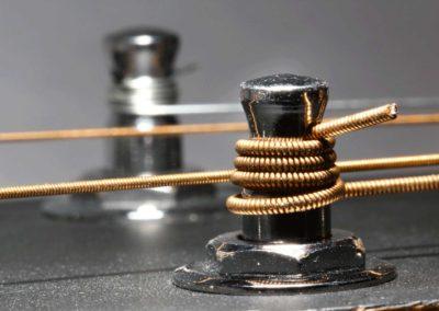 Quelles cordes mettre sur sa guitare?