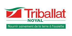logo de triballat noyal