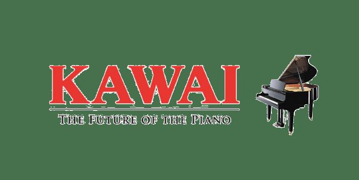 logo de la marque kawai piano numerique