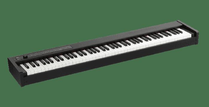 un piano portable de chez Korg