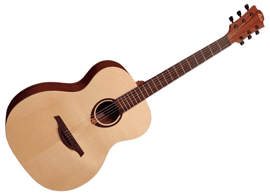 guitare de marque lag