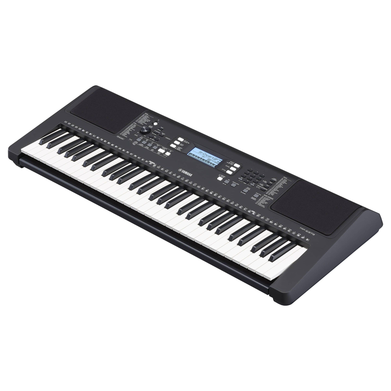 photo d'un clavier arrangeur yamaha