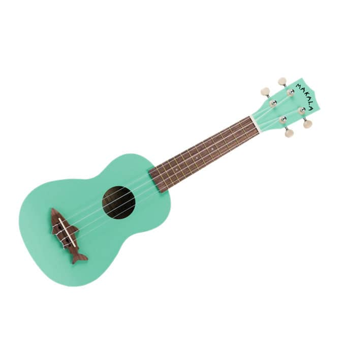 ukulele de la marque stagg
